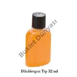 Dikdörtgen tip 32 ml