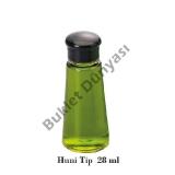 Kozmetik plastik şişe (Pet şişeler)