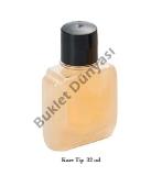 Kare tip 32 ml