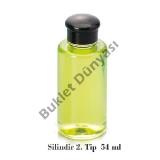 Silindir 2nci tip 54 ml