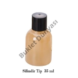 Silindir tip 35 ml
