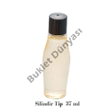 Silindir tip pet şişe 37 ml