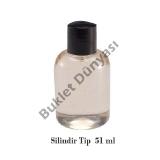Silindir tip 51 ml