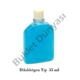 Dikdörtgen tip 55 ml